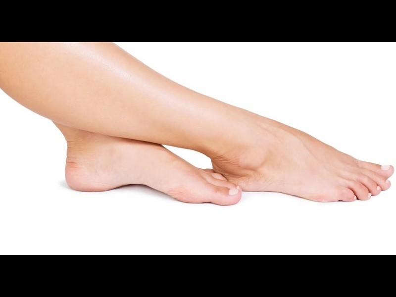 巻き爪、足のトラブル等でお悩みの方のセルフフットケアレッスン‼️の画像