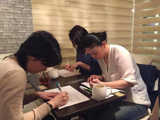 エネルギーマネジメントを体感できるカフェ会! 〜エナジーカフェ〜の画像