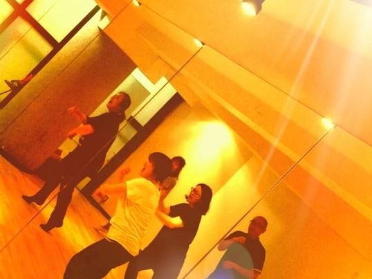 歌って踊って!ステップ&ボイスワークショップ!の画像