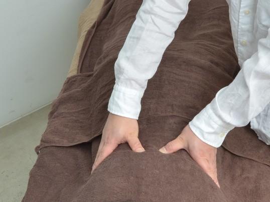 (少人数制)体の歪み・疲れの原因がわかるようになるボディーメソッドの画像