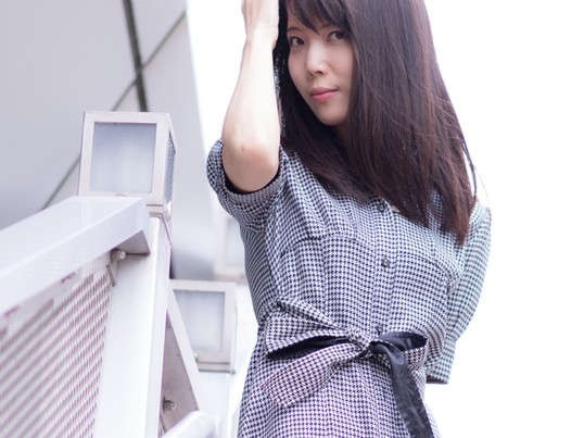 カメラ初心者の為のストリートファッションスナップセミナーの画像