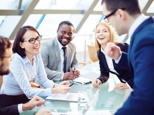 職場の人間関係が円満になる「受容力・聴き方・伝え方」の画像