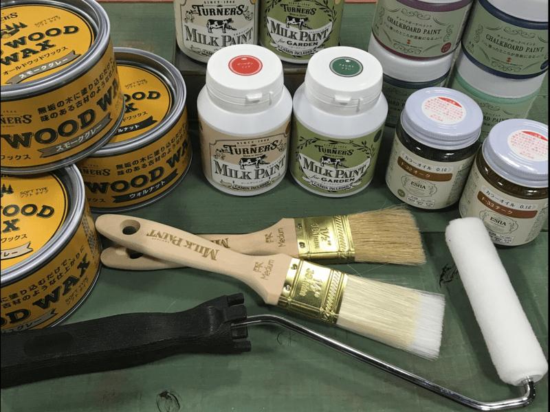 【全5回・ペイントマスター講座】①ペイントの基本~塗料の種類と方法の画像