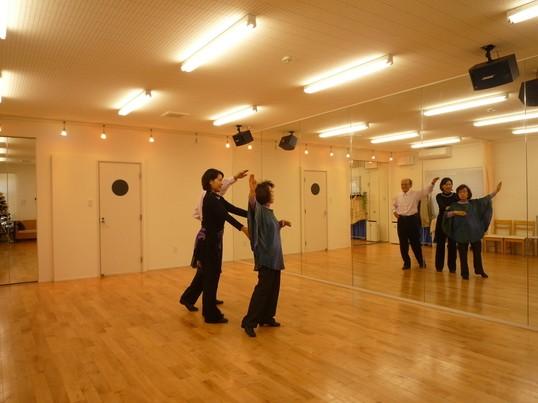 社交ダンス ワルツ・ラテンなど 初心者体験講座の画像