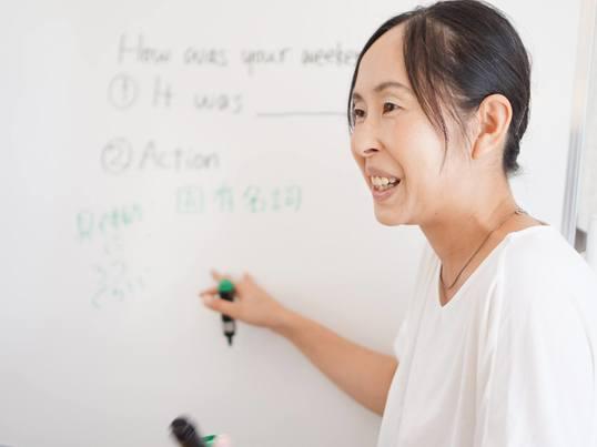 英単語は暗記しちゃダメ!話せるようになるためのボキャビルノート講座の画像