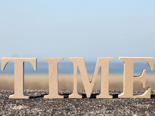忙しくても時間は作れる!理想を叶える時間管理セミナーの画像
