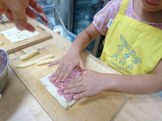 郷土のおにぎりと味噌玉作りワークショップの画像