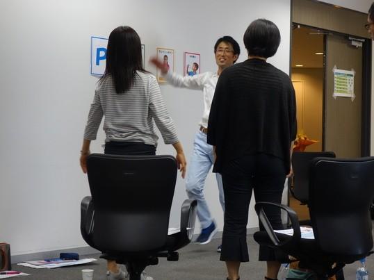 東京初開催!まなびの学校  ブレインジム講座の画像