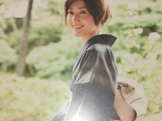 モデルごっこレッスン♪☆ ゆかたウォーキング&撮影☆の画像