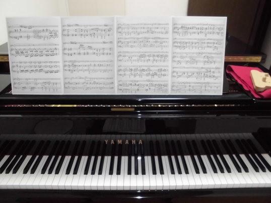 ピアノ演奏に悩みをお持ちの方、その悩みの原因と解決法お伝えします!の画像