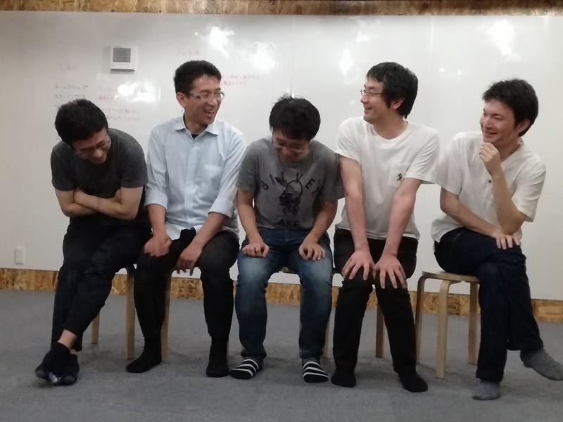 【演劇を活用して日常を面白くする】社会人向け演劇活用法レッスンの画像