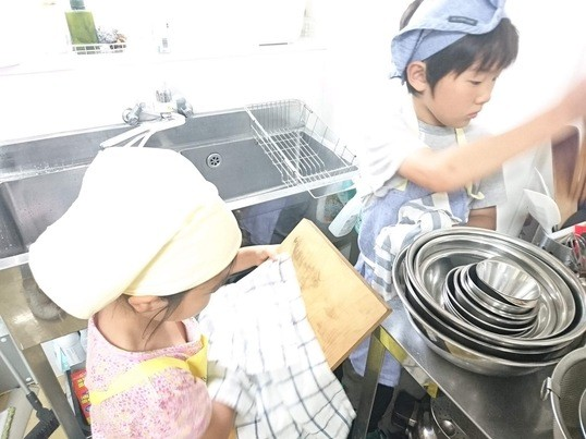 親子で簡単ナチュラルな パン&おやつ作りの画像