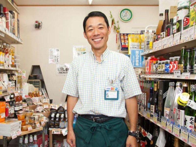 店舗ビジネスオーナーの為の新規集客セミナーの画像