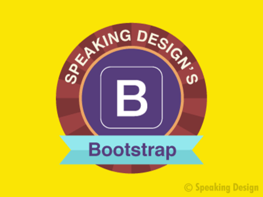 人生が変わる Bootstrapの画像