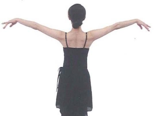 バレティス®で姿勢改善、体幹を鍛えて美BODYを手に入れよう!の画像