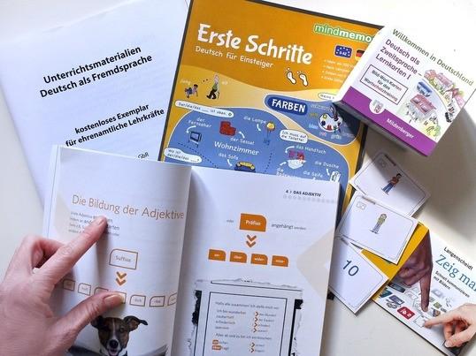 【オンライン開催】絶対にできるようになるドイツ語会話の画像