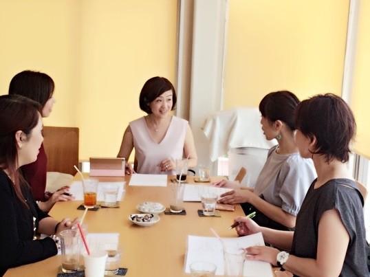 会社員・講師業・インストラクターのための「伝わる声と話し方」講座の画像