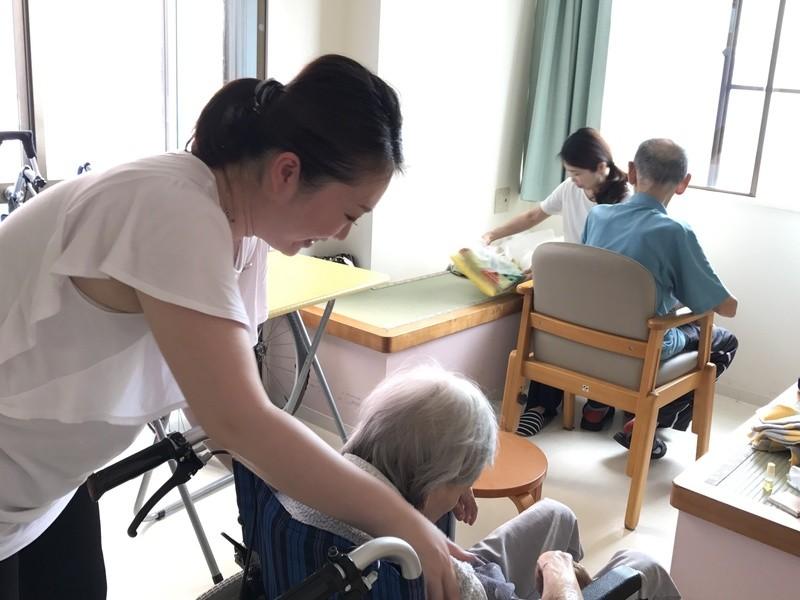 介護に役立つアロマケア 1日集中コースの画像