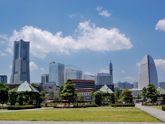 街歩き撮影レッスン 〜横浜の街を散歩しながら撮影を楽しもう〜の画像