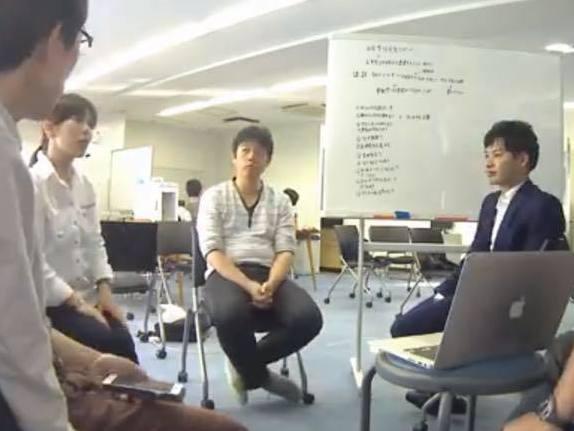 起業・新規事業のためのビジネスモデル講座の画像
