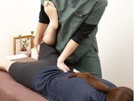 1日で覚えられる簡単腰痛マッサージ&ストレッチの画像