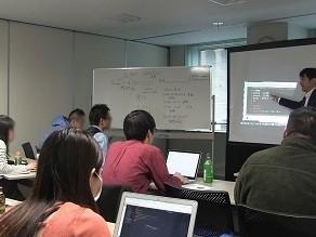 大阪難波!初心者向WEBプログラミング(PHP)の画像