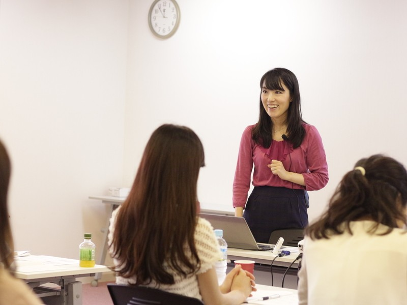 士業・コンサルタント・講師・コーチのためのWeb集客セミナーの画像