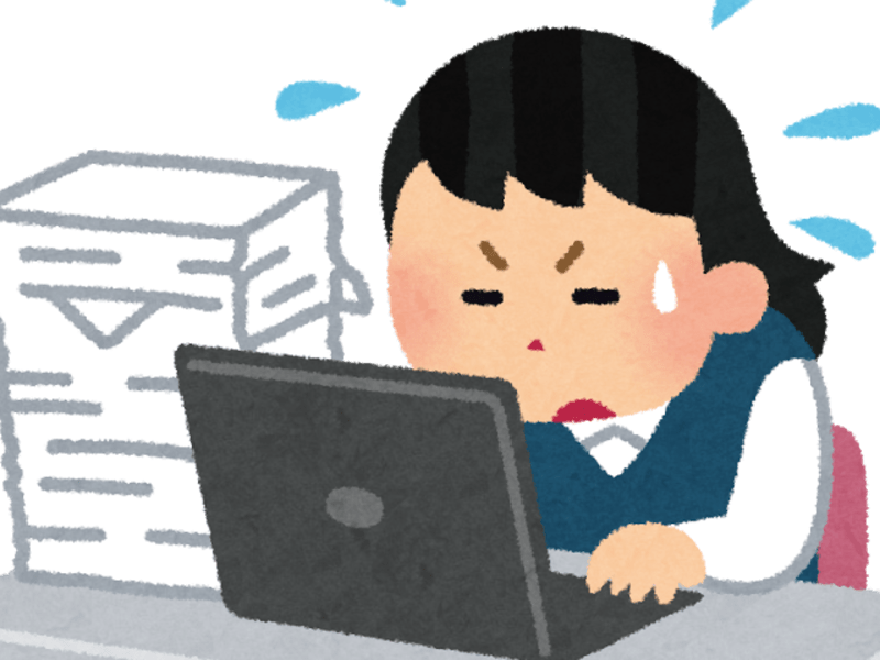 【オンライン】超速ブラインドタッチ速習講座(120分) の画像
