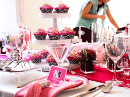 テーブルウェアスタイリスト第8期生募集 食器好きの為の新しい資格の画像
