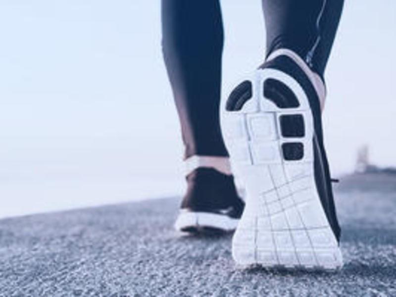<歩き方でカラダが変わる>Health walk lessonの画像