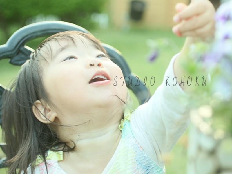 親子で参加OK!はじめてのママも安心。可愛い子どもの撮り方教室の画像