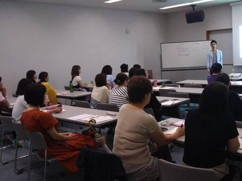【限定10名】9月23日(土)「共感型コミュニケーション」実践講座の画像