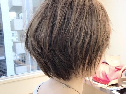 印象アップ! 自分に似合う髪型診断&スタイリングレッスンの画像