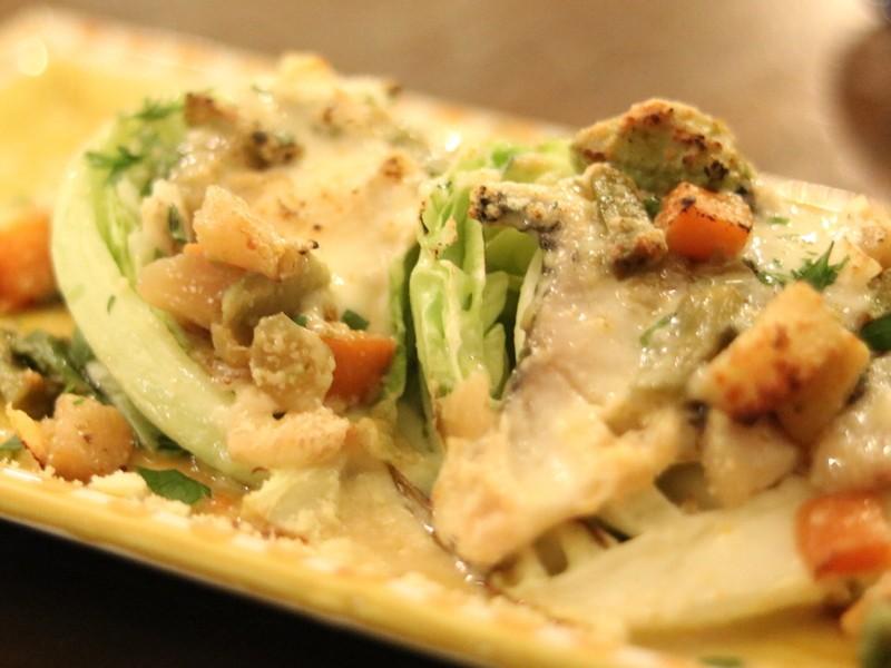レストランの味をご家庭で。簡単シチリア料理教室 ※飲み放題付きの画像