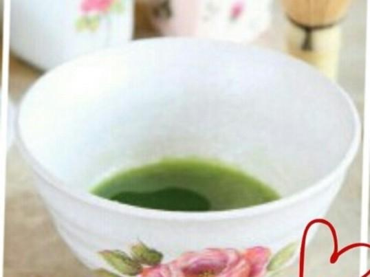 テーブル茶道でやさしい簡単お点前   【スタイリッシュ茶道】の画像