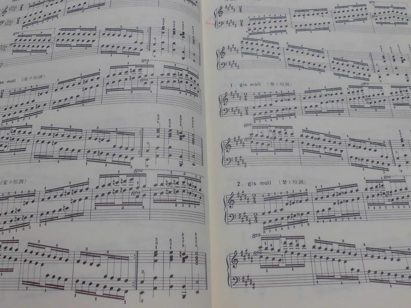 【楽典】24調を簡単にすぐに覚えたい方必見!の画像