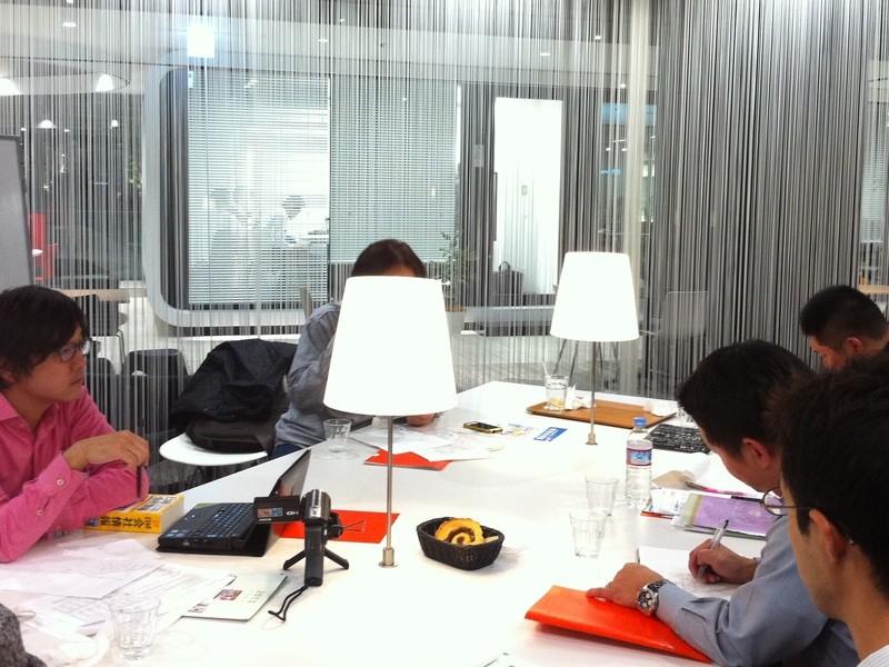 大阪起業セミナー 手持ちのスキルで起業しよう!!の画像