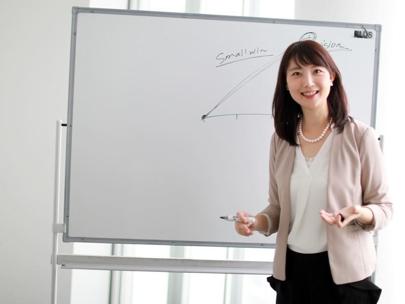 【女性限定】30歳までにライフとキャリアを明確にするためのセミナーの画像