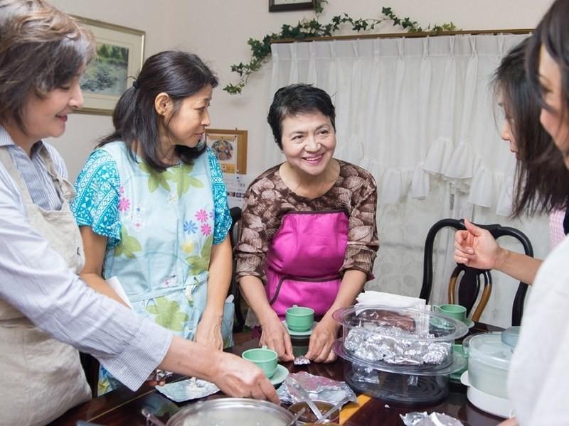 【人気のタイ料理】空芯菜炒めと焼き豚と汁なしビーフンを作ろう!の画像