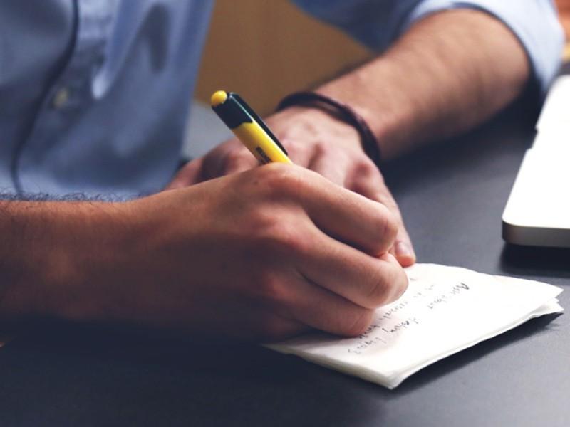 魅力が伝わる職務経歴書の書き方 ~元ヘッドハンターが教えます!~の画像