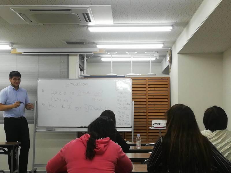 (11月24日)家族のことを英語で話してみよう!の画像