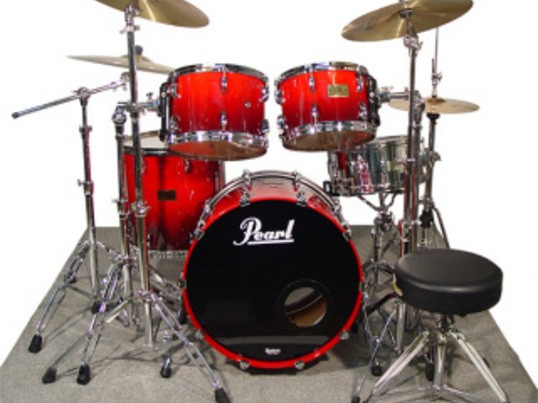 カッコよくドラムを叩けるようになろう!の画像
