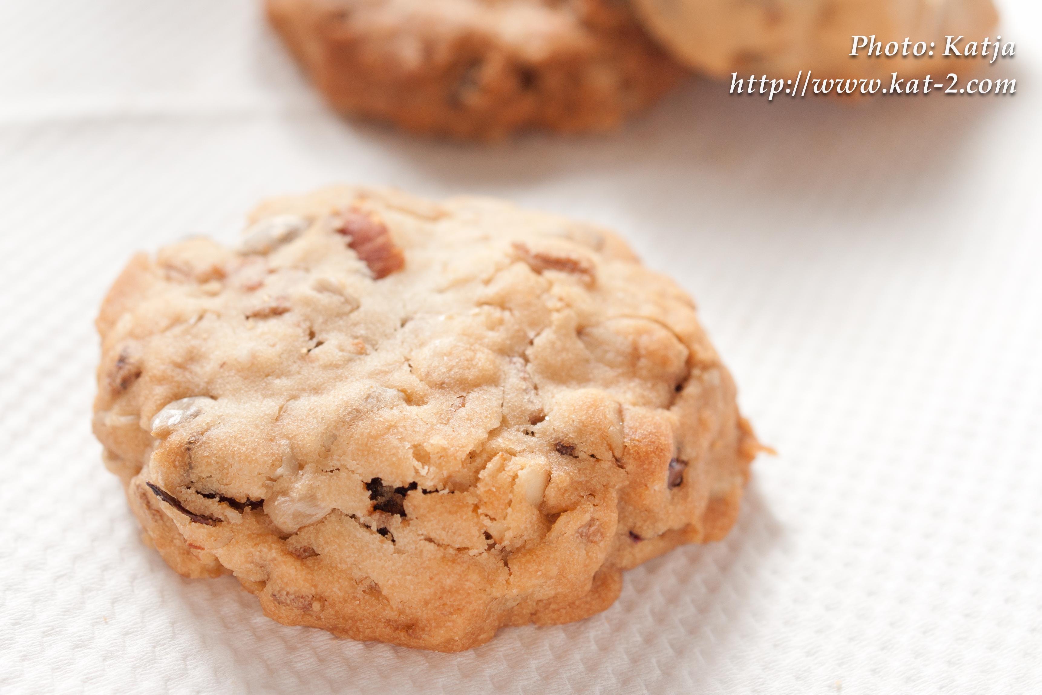 美味しくて体に優しいクッキーで写真教室!