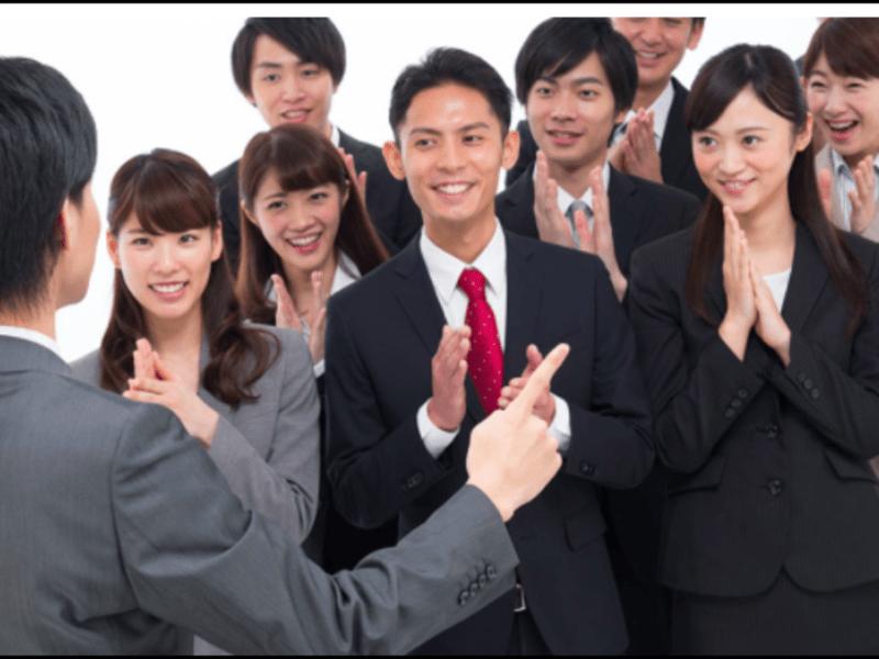 【就活突破!】面接対応力セミナーの画像