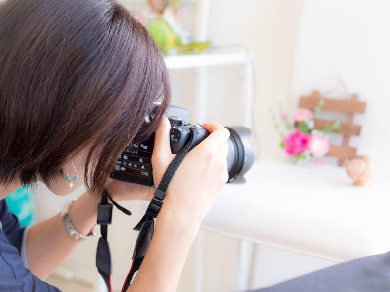 スマホ&一眼OK!楽しく『いい写真が撮れちゃう』ココ楽写真教室①の画像