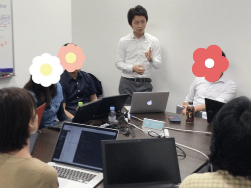 【働き方改革】Webスキルアップ勉強会@新宿(HP制作 応用)の画像