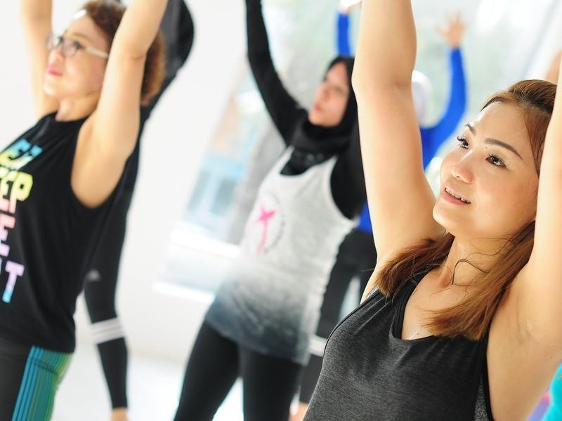 【元ライザップが教える!】日本代表に選ばれたトレーニングセミナーの画像
