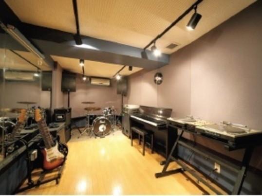 【カラオケ上達からデビューまで】名門スタジオでヴォーカルレッスン!の画像
