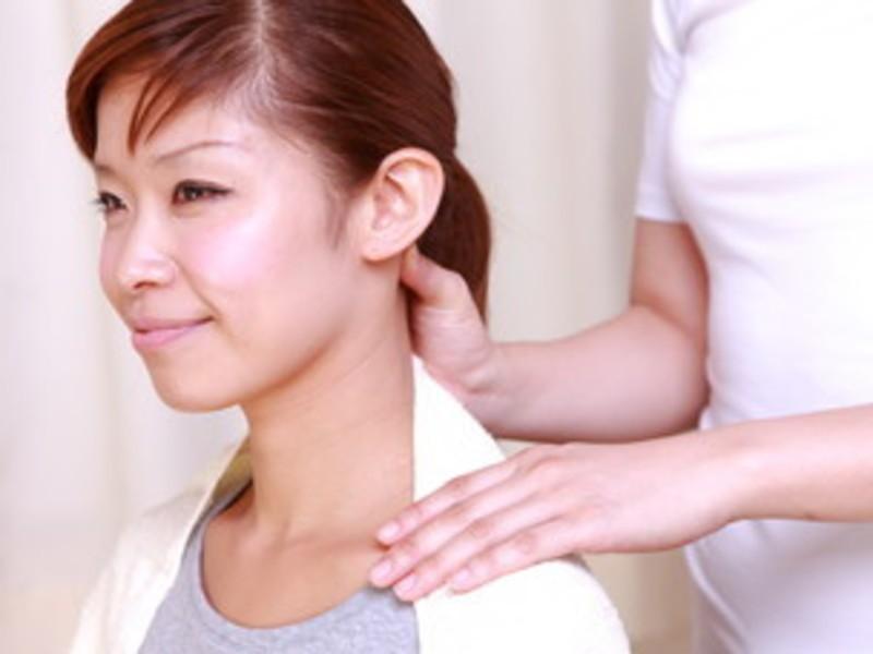 肩こり腰痛セラピスト養成講座の画像