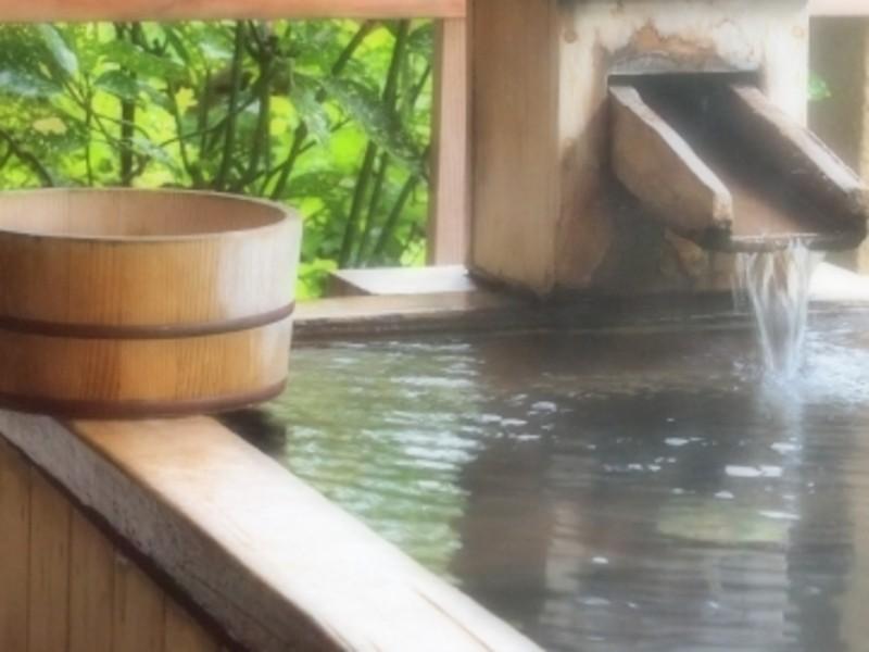 アロマテラピーレッスン(レッスン後温泉入浴ができる施設へ車で1分)の画像